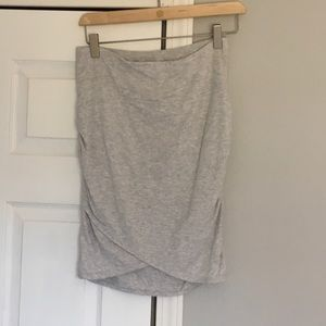 Athleta kick back skirt